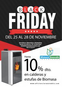 Black Friday ERI